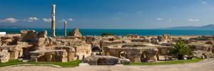 Túnez, Cartago y Sidi Bou Said