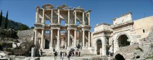 Éfeso desde Izmir