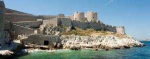 Visita a Marsella