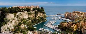 Niza, Montecarlo y Monaco desde Villefranche