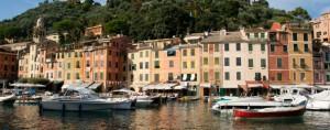 Portofino desde Génova