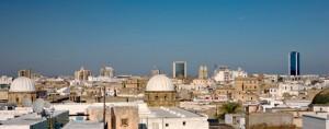 Visita de Túnez