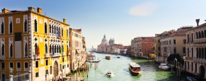 Venecia histórica