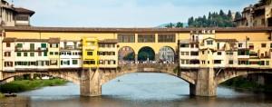 Florencia desde Livorno