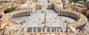 Roma y Museos Vaticanos
