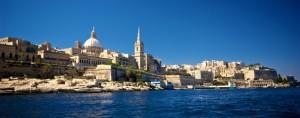 Valletta y Mdina